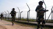 नहीं सुधरेगा पाकिस्तान! बॉर्डर के करीब संवेदनशील सुरक्षा प्रतिष्ठानों पर फिर मंडराते दिखे ड्रोन, BSF ने की फायरिंग