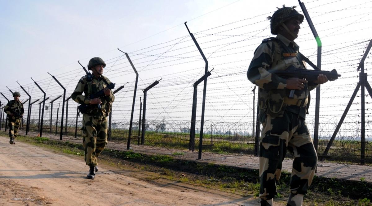 बांग्लादेशी सेना ने बॉर्डर पर की फायरिंग, BSF का एक जवान शहीद, एक घायल