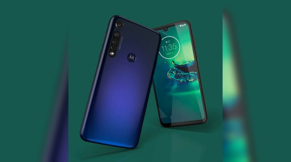 Motorola G8 Plus ट्रिपल कैमरा के साथ लॉन्च, जानें कीमत और खास फीचर्स
