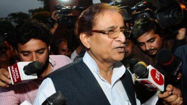आजम खान के बेटे का विधायक के तौर पर निर्वाचन रद्द करने के फैसले पर न्यायालय का रोक से इनकार