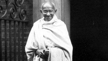 Mahatma Gandhi Jayanti 2019: साल 1934 में बंद रेल फाटक ने ऐसे महात्मा गांधी की बचाई थी जान