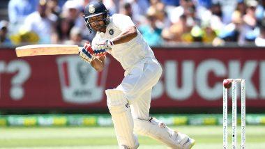 IND vs SA 1st Test Match 2019: मयंक अग्रवाल ने जड़ा अपने टेस्ट करियर का पहला शतक