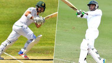 SA 385/8 in 118 Overs | India vs South Africa 1st Test Match 2019 Day-3 Live Score Updates: तीसरे दिन का खेल हुआ समाप्त, दक्षिण अफ्रीका 385/8