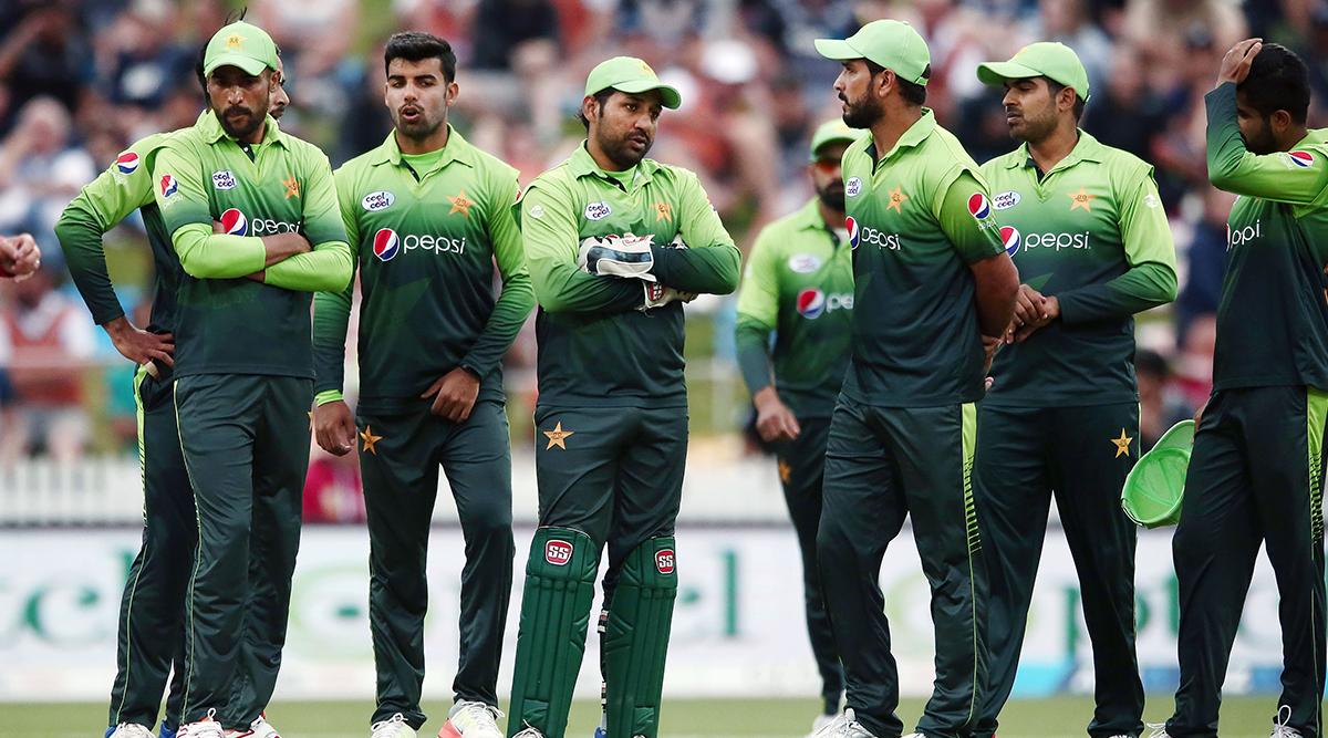 पाकिस्तान क्रिकेट भी बेहाल, श्रीलंका टीम ने तीनों टी 20 मैचों में चटाई धूल