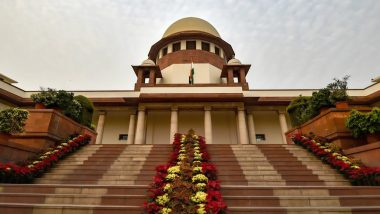 दिल्ली में फिर से होगा रविदास मंदिर का निर्माण, सुप्रीम कोर्ट ने स्वीकारा केंद्र सरकार का प्रस्ताव