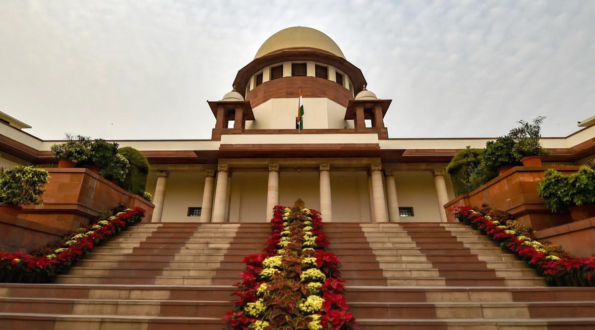 सुप्रीम कोर्ट का महाराष्ट्र सरकार को आदेश- आरे में फिलहाल कोई पेड़ नहीं काटा जाए, 21 अक्टूबर को अगली सुनवाई