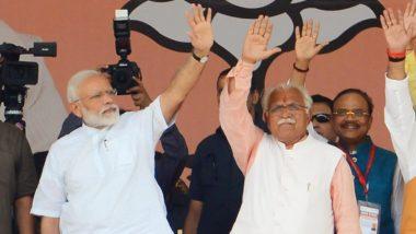 हरियाणा विधानसभा चुनाव नतीजे: अंबाला कैंट से बीजेपी के दिग्गज मंत्री अनिल विज जीते, जानें अंबाला शहर, नारायणगढ़ और मुलाना के नतीजे