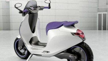 बजाज की पहली इलेक्ट्रिक स्कूटर 'Bajaj Urbanite' 16 अक्टूबर को भारत में होगी लॉन्च, इन खूबियों से होगी लैस ?