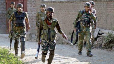 जम्मू कश्मीर: पुलवामा में आतंकियों ने छत्तीसगढ़ के मजदूर की गोली मारकर हत्या की