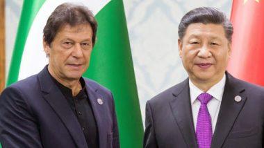 चीन के राष्ट्रपति शी जिनपिंग का बयान, कहा- पड़ोसी मुल्क पाकिस्तान के विकास में करेगा मदद
