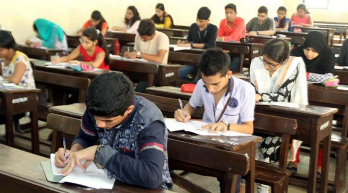 जम्मू कश्मीर: अक्टूबर के आखिरी हफ्ते में होंगे 10वीं-12वीं की परीक्षाएं