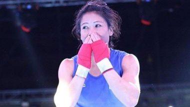 World Boxing Championships: एमसी मैरीकॉम को सेमीफाइनल मुकाबले में मिली हार, कांस्य पदक से करना पड़ा संतोष