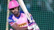 अगर संजू सैमसन ये गलती नहीं करते तो शायद राजस्थान मैच जीत जाता