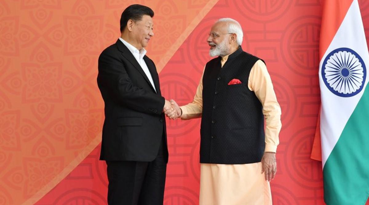 पीएम मोदी और राष्ट्रपति शी जिनपिंग के बीच अनौपचारिक शिखर सम्मेलन संपन्न, बैठक में कश्मीर मुद्दे पर नहीं हुई कोई चर्चा
