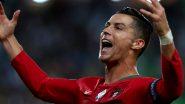 Cristiano Ronaldo Recovers From Coronavirus: कोरोना वायरस को मात देने में कामयाब हुए क्रिस्टियानो रोनाल्डो