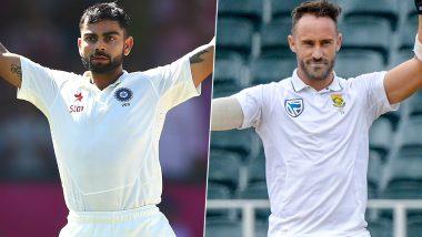 SA 189/10 in 67.2 Overs | India vs South Africa 2nd Test Match 2019 Day-4 Live Score Updates: भारत ने दूसरे टेस्ट मैच को एक इनिंग और 137 रन से जीता
