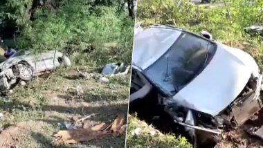 मध्यप्रदेश: होशंगाबाद NH 69 पर भीषण सड़क हादसा, 4 नेशनल लेवल के हॉकी खिलाड़ियों की मौत- 3 घायल