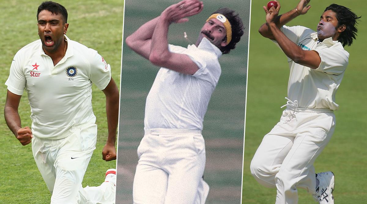 रविचंद्रन अश्विन ने डेनिस लिली और चामिंडा वास को टेस्ट क्रिकेट में छोड़ा पीछे