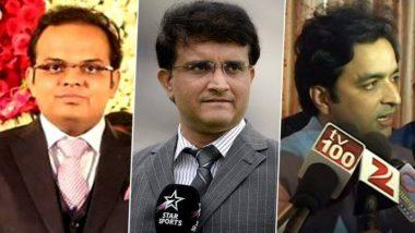 अमित शाह के बेटे जय शाह, अनुराग ठाकुर के भाई अरुण सिंह धूमल को मिले BCCI के शीर्ष पद; ट्विटर पर बीजेपी में 'परिवारवाद' को लेकर यूजर्स ने ली फिरकी
