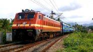 Diwali Special Trains 2019: सेंट्रल रेलवे 36 स्पेशल ट्रेनों का करेगा परिचालन, उत्तर भारत के यात्रियों को होगा फायदा