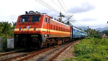 नए साल में पड़ेगी महंगाई की मार! रेल किराए में बढ़ोतरी कर सकता है इंडियन रेलवे