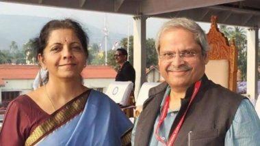 आर्थिक मंदी पर वित्त मंत्री निर्मला सीतारमण के पति पराकला प्रभाकर ने सरकार को दी सलाह, कहा- देश को उभारने के लिए राव-मनमोहन मॉडल पर करो काम