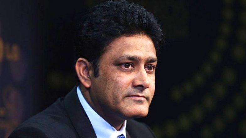 देश के पूर्व कप्तान और कोच अनिल कुंबले के जन्मदिन पर क्रिकेट जगत ने इस खास अंदाज में दी बधाई