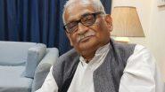 अयोध्या केस: राजीव धवन के खिलाफ बार काउंसिल पहुंची हिंदू महासभा, नक्शा फाड़ने पर दर्ज कराई शिकायत