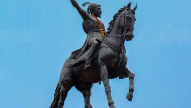 महाराष्ट्र: चौथी कक्षा की किताबों से छत्रपति शिवाजी महाराज का इतिहास हटाने से छिड़ा विवाद