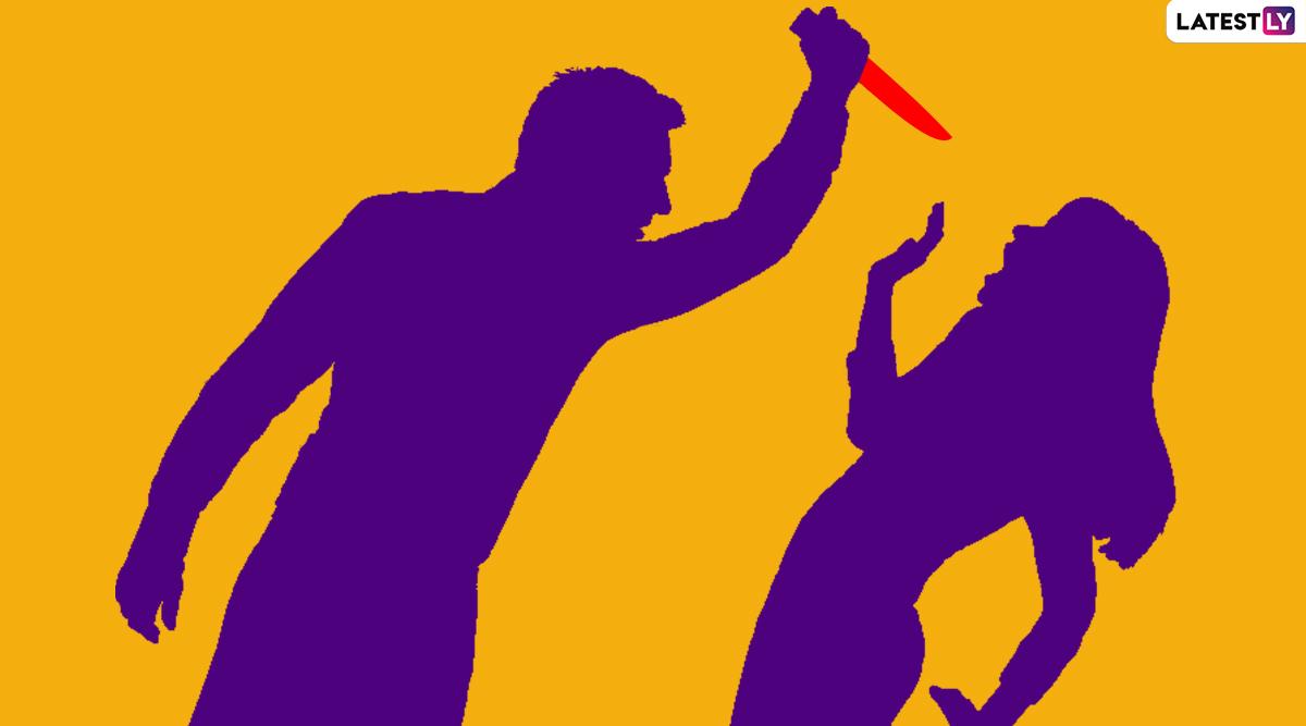 आगरा: शराबी पति को पत्नी ने रोका तो उसने काट दिया सिर, कनस्तर में लेकर चौराहे पर लटकाने जा रहा था- लेकिन फिर जो हुआ...