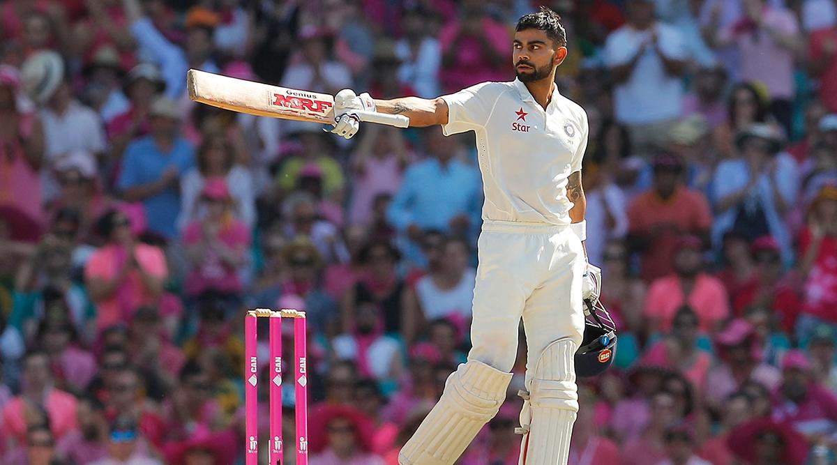 Ind vs Ban 2nd Test 2019: विराट कोहली ने बतौर कप्तान सर्वाधिक टेस्ट शतक लगाने के मामले में रिकी पोंटिंग को छोड़ा पीछे, सौरव गांगुली के इस बड़े रिकॉर्ड्स को तोड़ने से महज कुछ रन दूर