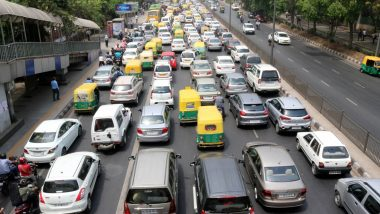 Delhi: Maximum speed limit fixed for vehicles in Rajdhani, Delhi Traffic Police released a new list