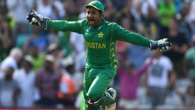 PCB की सरफराज अहमद अहमद पर गिरी गाज, अजहर अली को टेस्ट और बाबर आजम को मिली T20 की कमान