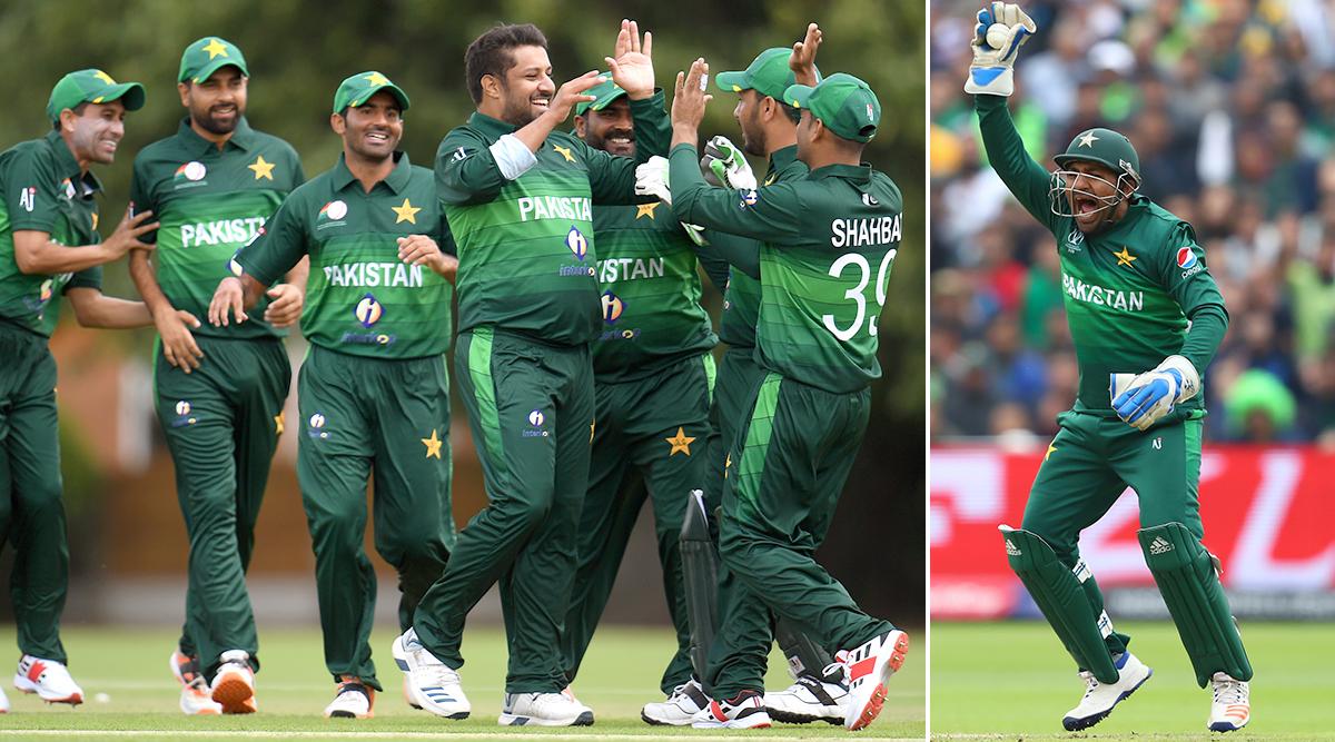 सरफराज अहमद को पाकिस्तानी टीम के कप्तानी पद से हटाए जानें के बाद जमकर झूमें साथी खिलाड़ी, जानें क्या है पूरा मामला