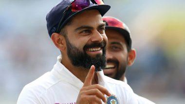 IND vs SA 3rd Test Match 2019: टीम इंडिया की शानदार गेंदबाजी, दक्षिण अफ्रीका पहली पारी में 162 रनों पर हुई ऑल आउट