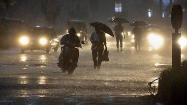 Delhi Rains Update: दिल्ली-एनसीआर में बुधवार, गुरुवार को होगी भारी बारिश-आईएमडी