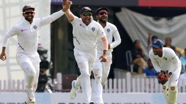 IND vs SA 3rd Test Match 2019: जीत की हैट्रिक लगाने से महज छह विकेट दूर टीम इंडिया