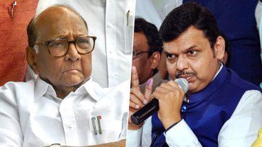 Maharashtra Election Exit Poll Results 2019 Live Updates: महाराष्ट्र में बीजेपी-शिवसेना को मिल सकता है बहुमत, कांग्रेस एनसीपी को लग सकता है झटका