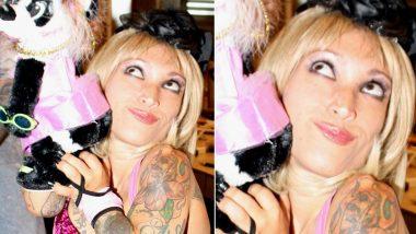 Pornhub XXX स्टार चेरिल मर्फी ने अपने बॉयफ्रेंड पर किया जानलेवा हमला, पुलिस ने किया गिरफ्तार
