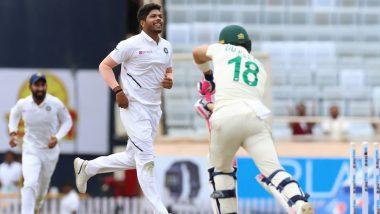 IND vs SA 3rd Test Match 2019: टीम इंडिया की शानदार गेंदबाजी, मेहमान टीम दक्षिण अफ्रीका के उपर मंडराया फॉलोऑन का खतरा