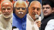 Maharashtra & Haryana Assembly Elections 2019 News 18 Exit Poll Live Streaming: यहां देखें News18 का एग्जिट पोल लाइव
