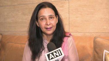 कांग्रेस को बड़ा झटका, नवजोत सिंह सिद्धू की पत्नी नवजोत कौर ने छोड़ी पार्टी, क्या पूर्व मंत्री भी छोड़ेंगे साथ?