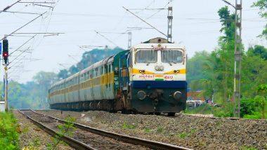 रेल यात्रियों को झटका, 1 जनवरी से मेल और एक्सप्रेस ट्रेनों का बढ़ जाएगा किराया- जानें नई दर