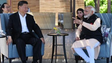 चीन को रास नहीं आया जम्मू-कश्मीर और लद्दाख का पुनर्गठन, भारत ने ऐसे दिया करारा जवाब