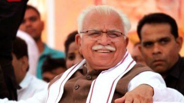 हरियाणा में फिर बनेगी BJP की सरकार, मनोहर लाल खट्टर इन विधायकों के दम पर जल्द पेश करेंगे दावा ?