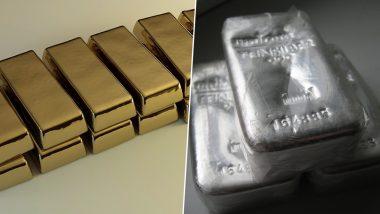 Dhanteras 2019 Gold Rate: जानें आज क्या है सोने-चांदी का भाव