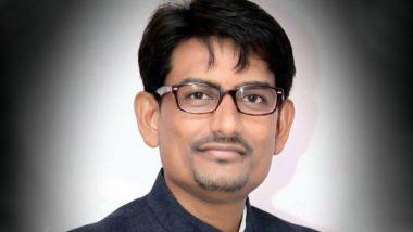 गुजरात विधानसभा उपचुनाव 2019 नतीजे: कांग्रेस छोड़ बीजेपी में आए अल्पेश ठाकोर राधनपुर से पिछड़े
