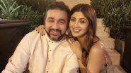 शिल्पा शेट्टी और उनके पति राज कुंद्रा ने Sherlyn Chopra को मानहानि का नोटिस भेजा, मांगा 50 करोड़ रुपये का हर्जाना