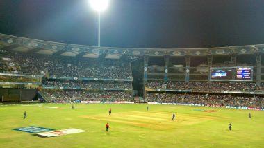 भारत और बांग्लादेश के बीच कोलकाता में खेला जाएगा पहला डे-नाइट टेस्ट मैच