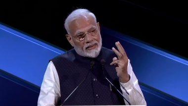 Pradhan Mantri Rashtriya Bal Puraskar 2020: पीएम मोदी शुक्रवार को 'प्रधानमंत्री राष्ट्रीय बाल पुरस्कार' विजेताओं से संवाद करेंगे